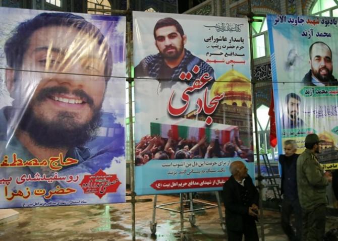 یاد بود شهید مدافع حرم ،جاوید الاثر ((محمدآژند )) درکهنزشریاربرگزارشد