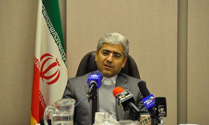 حفظ ارزشها ی نظام مقدس جمهوری اسلامی  هدف اصلی دولت است