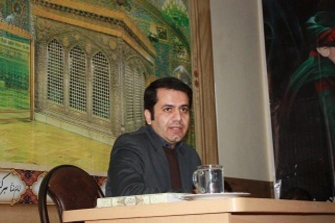 نشست تخصصی بامسئولین کانونهای آگهی وتبلیغاتی وچاپخانه ها شهرستان شهریار