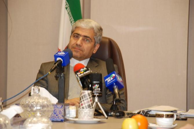 فرماندار شهریار