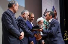 استان تهران ، استان برگزیده در انتخاب نمونه های بخش های کشاورزی