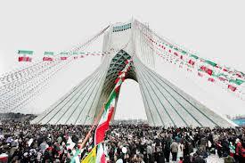 دومین جشنواره عکس به مناسبت دهه ی مبارک فجر و یوم الله 22 بهمن