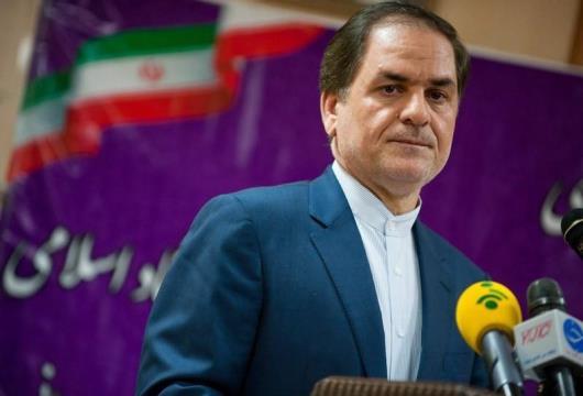 حسین نوش آبادی : همکاری با شبکه های خارجی و معاند تخلف است