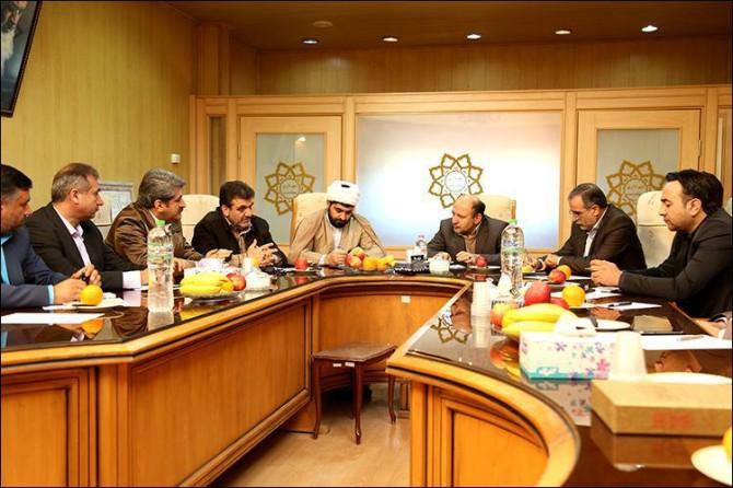 معضل ارامستان صفادشت در استانه تعیین تکلیف
