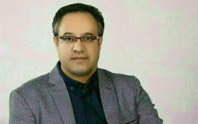 پیام تبریک سرپرست میراث فرهنگی صنایع دستی و گردشگری