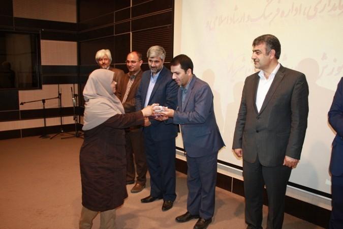 برگزاری همایش شعر (( اندیشه مطهر )) درشهرستان شهریار