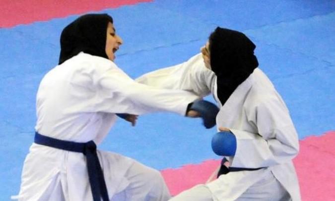 کسب 22 مدال رنگارنگ ، حاصل تلاش کاراته کاهای شهرستان شهریار در جام ستارگان تهران