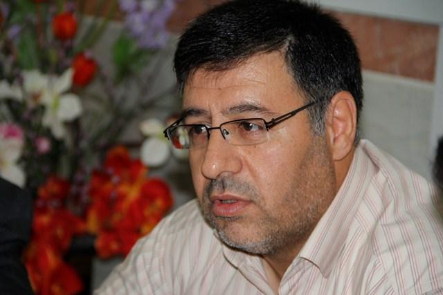 سلیمانی راد: بالغ بر5 هزار نفر از مردم انقلابی شهرستان ملارد به مرقد مطهر امام خمینی (ره) اعزام میشوند