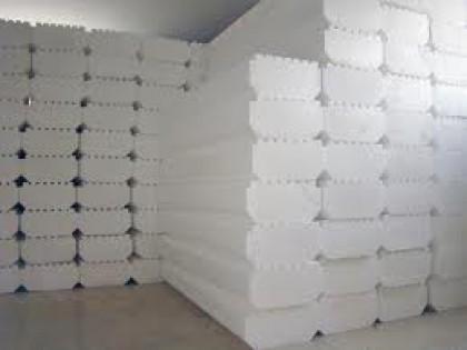 پلمپ یک واحد تولید یونلیت غیر استاندارد