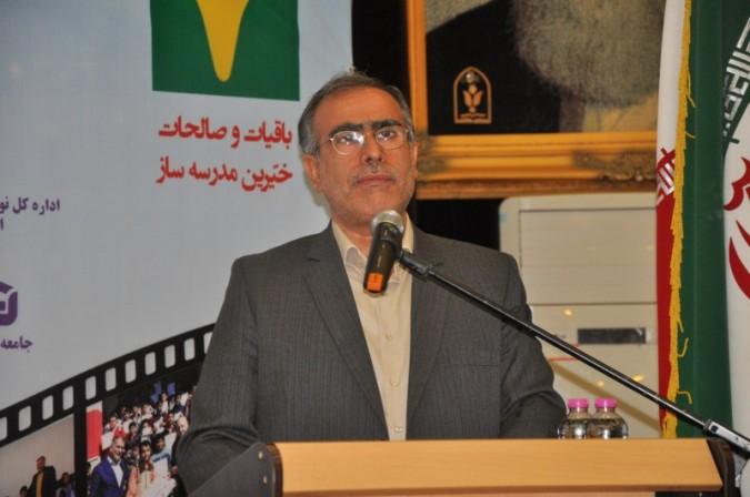 فرماندار ملارد: احداث بیش از ۲۷ مدرسه توسط خیرین مدرسهساز در ملارد