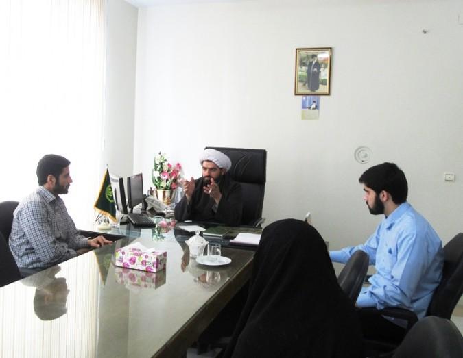 مؤسسات قرآنی، مکانی مناسب برای پرورش استعداد های قرآنی هستند