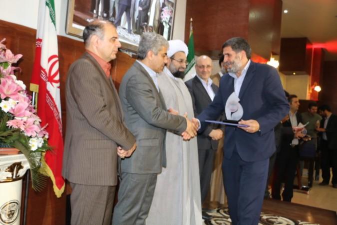 گزارش تصویری از همایش بزرگ شوراهای شهرستان شهریار