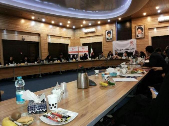 برگزاری کارگروه مشارکتهای مردمی برای اولین بار در شهرستان ملارد