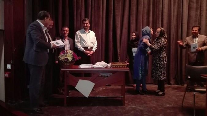 برگزاری عصر شعر(( درسایه سار خورشید جماران ))  درشهرستان شهریار