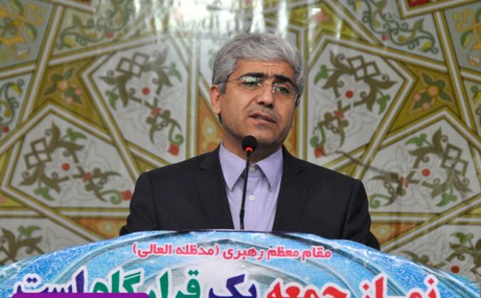 تشریح دستاوردهای دولت تدبیر و امید در شهرستان شهریار