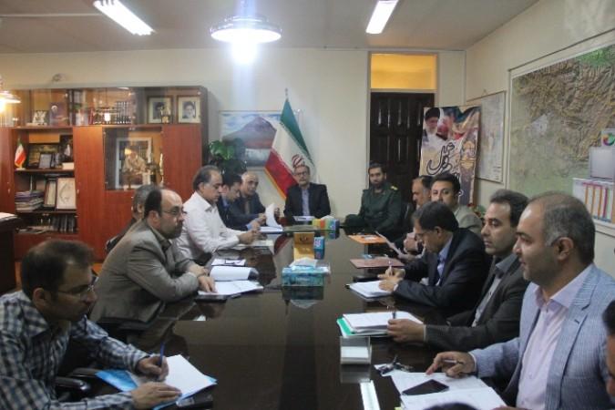 فرماندارشهرستان ملارد:ترویج فرهنگ استفاده از کالاهای داخلی از ضروریات مبارزه با قاچاق است