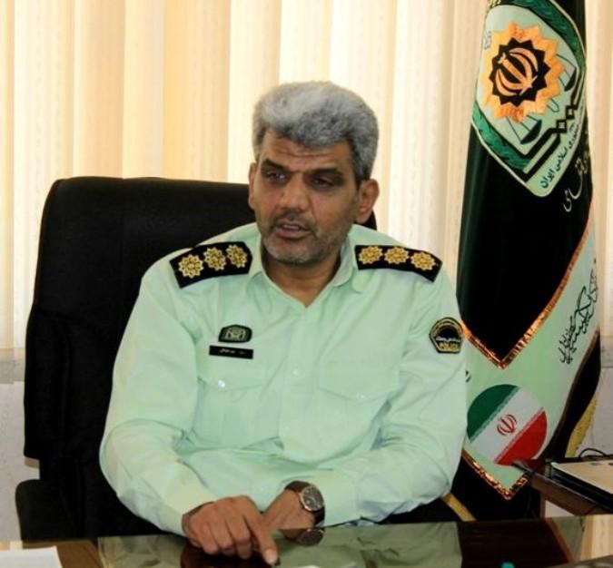 معاونت اجتماعی یکی از معاونت های استراتژیک نیروی انتظامی است
