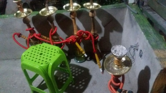 برقراری گشت های مشترک شبانه در ماه مبارک رمضان در شهرستان شهریار