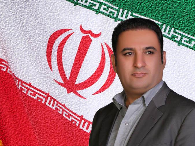 رحیم اسدی به عنوان  معاونت خدمات شهر  شهرداری قد س منصوب شد