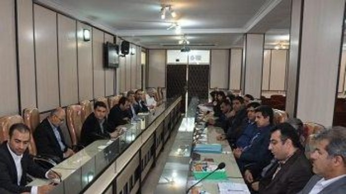 کمیته برنامه ریزی همه تلاشها و فعالیتها و راه رسیدن به اهداف آموزشی را فراهم می کند .