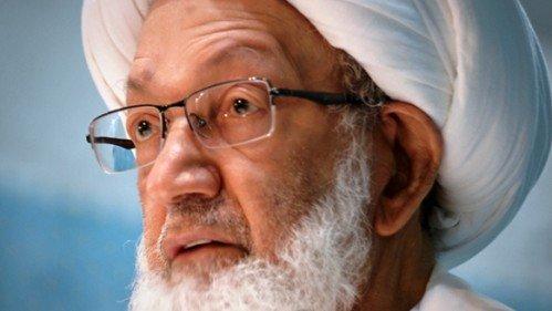 بیانیه شورای هماهنگی تبلیغات اسلامی در پی سلب تابعیت رهبر معنوی شیعیان بحرین؛ مشت محکم فرزندان انقلاب، پاسخ قاطع به رژیم آل خلیفه است