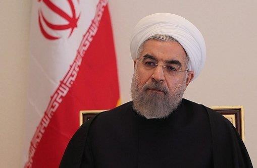 پیام روحانی برای درگذشت مادر شهیدان عباسزاده