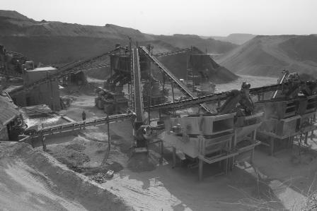 رئیس اداره حفاظت محیط زیست شهرستان قدس از تعطیلی یک واحد معدن دانه نبدی شن و ماسه در این شهرستان خبر داد.