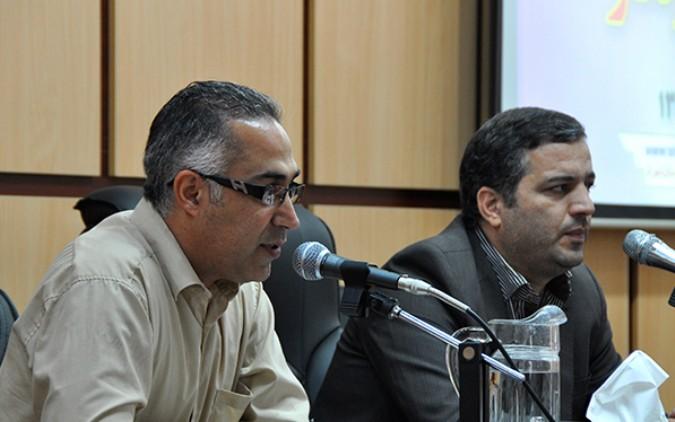 اولین جلسه ستاد گرامیداشت روز خبرنگار برگزار شد