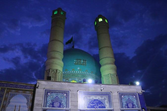 محفل انس با قرآن با حضور قاریان بین المللی