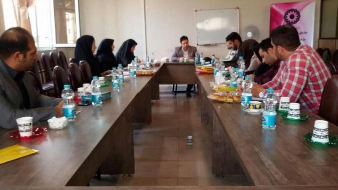 برگزاری اولین کمیته تخصصی بررسی و کاهش آسیبهای اجتماعی در شهرستان ملارد