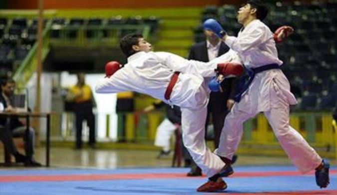 قضاوت دو داور شهریاری در مسابقات آسیایی شوتوکان SKI