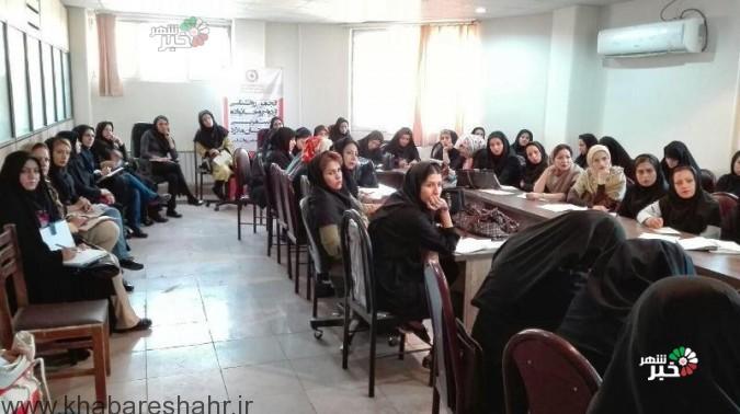 دومین جلسه کمیته اقتصادی اجتماعی ستاد ساماندهی امور جوانان با محوریت برگزاری جشن بزرگ پیوندهای آسمانی در شهرستان ملارد