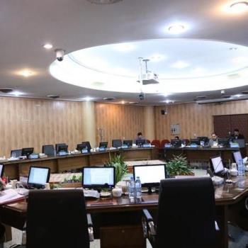 بودجه پیشنهادی سازمان های شهرداری در سال 95 بررسی شد