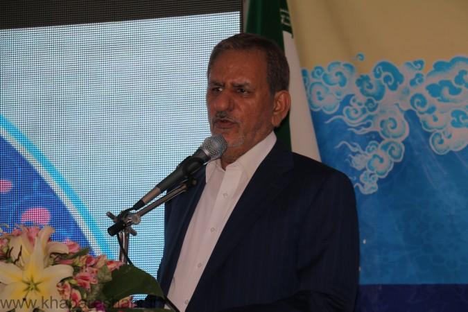 فاز اول تصفیه خانه و شبکه جمع آوری انتقال فاضلاب شهرستان شهریار افتتاح شد