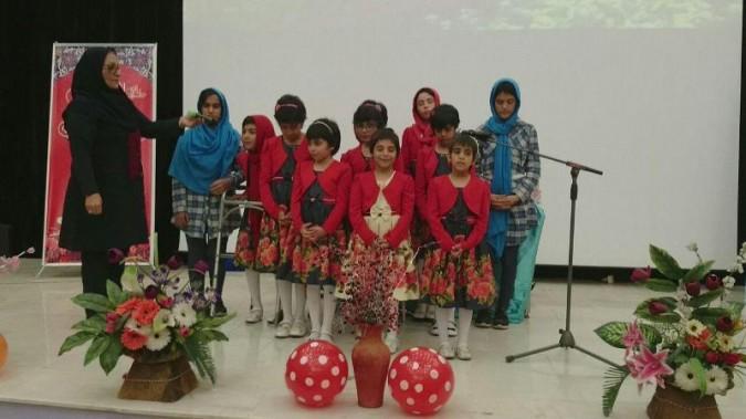 برگزاری جشن بزرگ روز دختر در شهرستان ملارد