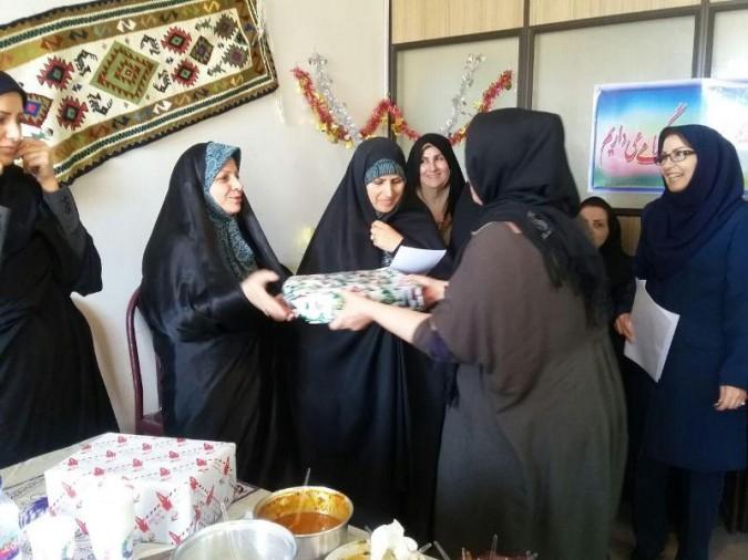 برگزاری جشنواره غذای سنتی در شهرستان ملارد