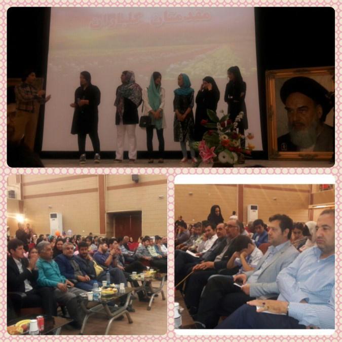 برگزاری جشن بزرگ میلاد امام رضا (ع) در شهرستان ملارد