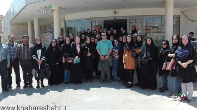 برگزاری کارگاه تخصصی درمان افسردگی در شهرستان ملارد