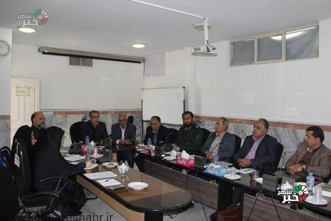 نشست شورای هماهنگی مبارزه با مواد مخدر شهرستان ملارد برگزار شد