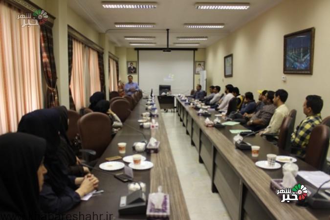 برگزاری کارگاه «مسمومیت ها و گزشها » در شبکه بهداشت و درمان شهرستان شهریار