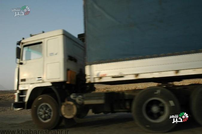 کشف کالای قاچاق 600 میلیون ریالی در غرب استان تهران