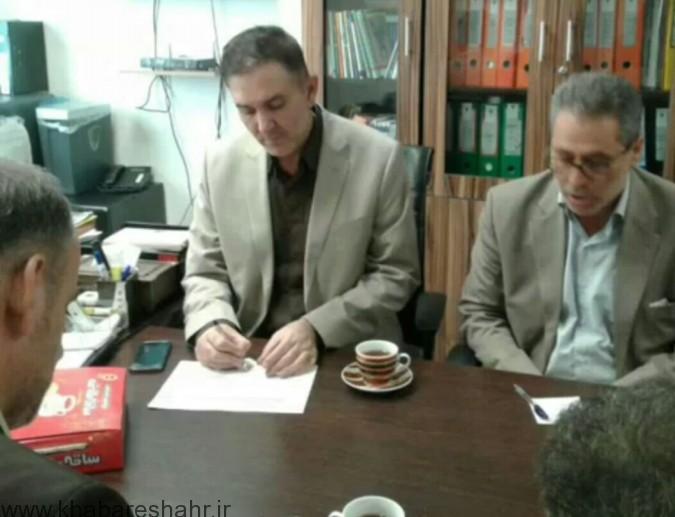 جلسه ستاد شاهد وایثارگران دردانشگاه آزاداسلامی شهریاربرگزارشد