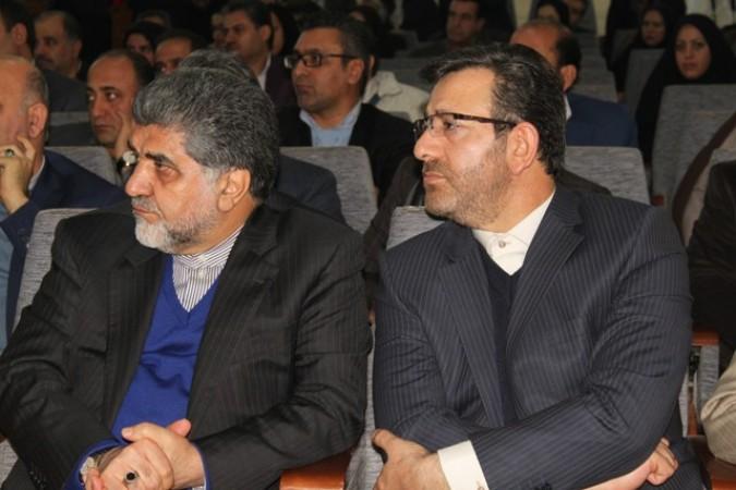 شهرقدس قطب علمی و صنعتی در کشور است محمودی