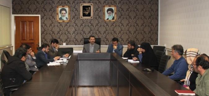به منظور رسیدگی به درخواست ها،مسائل و مشکلات؛ ملاقات عمومی فرماندار شهرستان قدس با مردم برگزار شد.