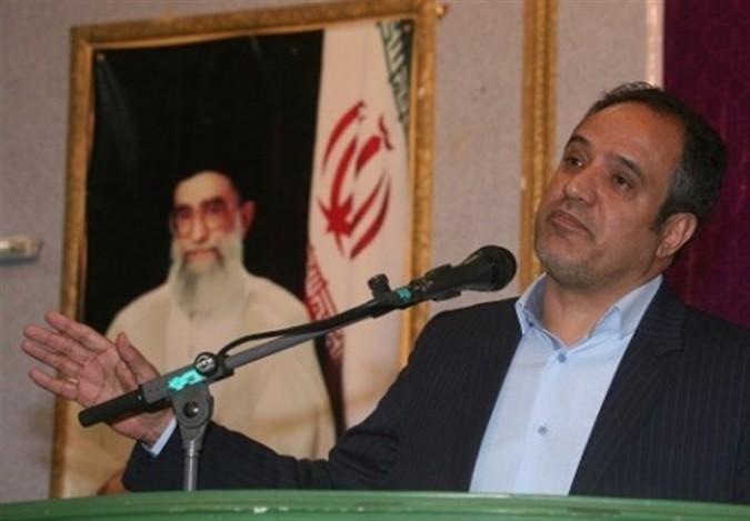 سالهاست که غرب استان تهران فراموش شده است/مردم با سعهصدر مشکلات را تحمل میکنند