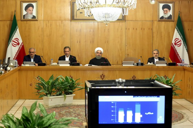 در جلسه هیات دولت به ریاست دکتر روحانی تصویب شد