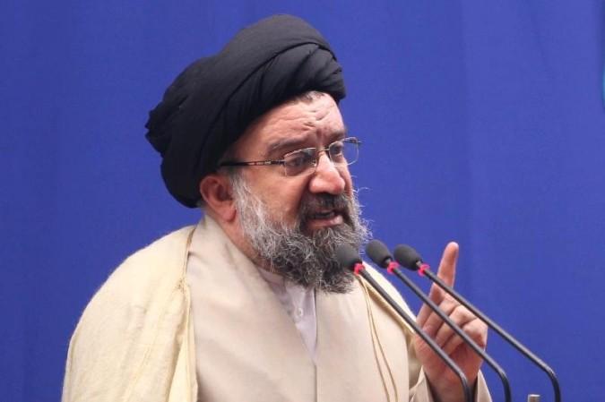 حجت الاسلام خاتمی