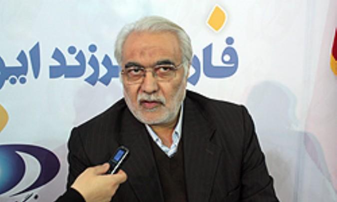 محمدرضا محدث خراسانی قائممقام مدیرعامل اسبق صندوق ذخیره فرهنگیان