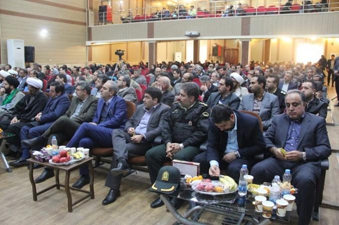 سفر نیم روزی استاندار تهران به شهرستان ملارد