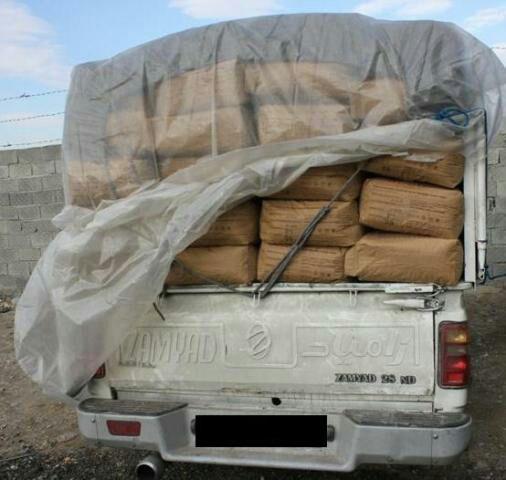 کشف پودر کاکائوی قاچاق به ارزش 300 میلیون ریال توسط پلیس در ملارد